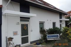 Referenz einer Fassadensanierung