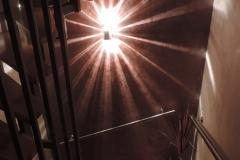 Referenz einer Treppenhausgestaltung